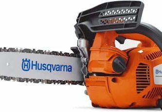 motosierra Husqvarna T435